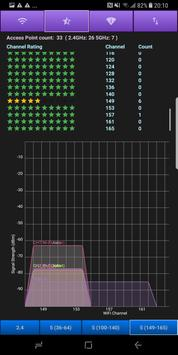 WiFiDetector screenshot 3