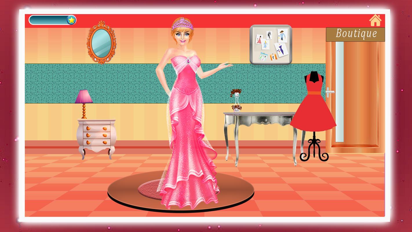 4b691ce5c0 Prom Dress Designer 3D for Android - APK Download