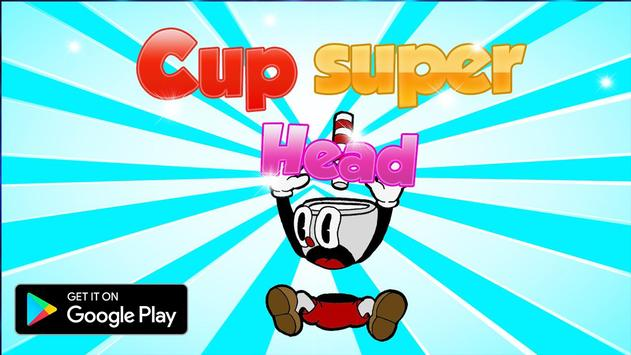 Cup magical head screenshot 2