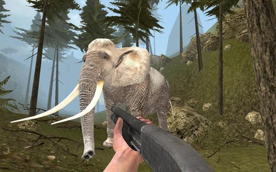 Wild Hunting Challenge 2016 ™ apk screenshot