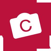 Cupslice Photo Editor icon