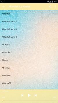 Murottal Ust. Hanan Attaki Offline Terbaru apk screenshot