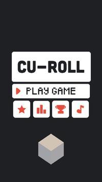 Cu-Roll poster