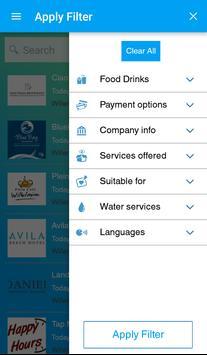 CuracaoTodo apk screenshot