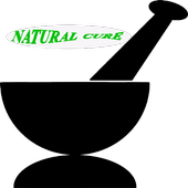 natural cure icon
