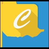 Curhat App icon