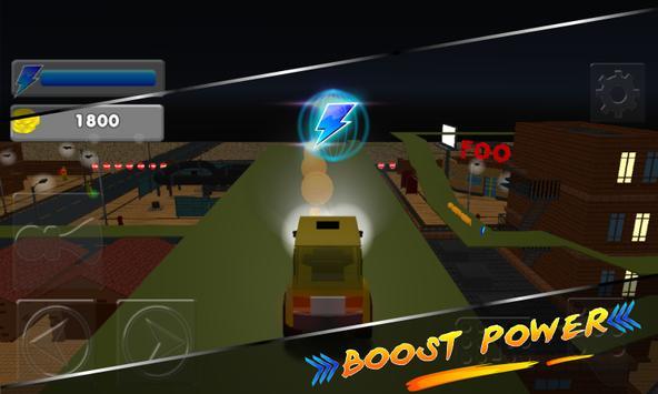 Motu Real Drift Speed apk screenshot