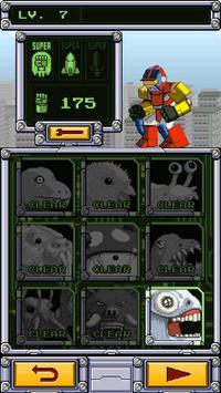 CombineRobot Free apk screenshot