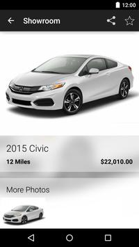 Curry Honda Chicopee DealerApp screenshot 1