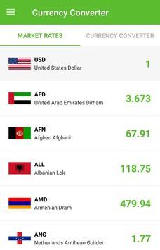 Currency Converter apk screenshot