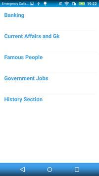 General Knowledge in Hindi & GK Quiz screenshot 4