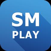 SM Play. icon