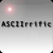 ASCIIrrific icon