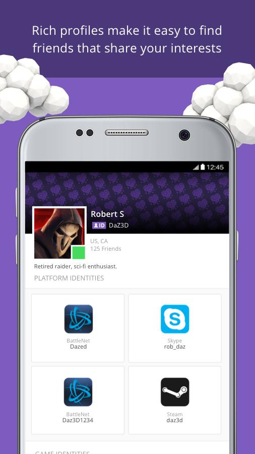 Twitch Messenger for Android - APK Download