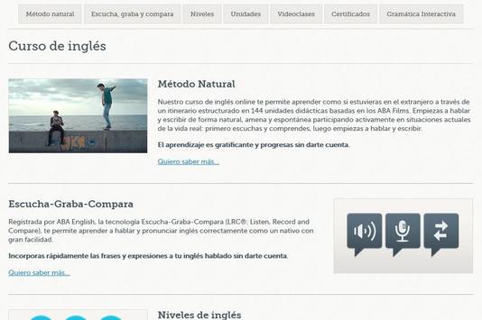 Curso De Inglés For Android Apk Download
