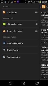 Curso Técnico apk screenshot
