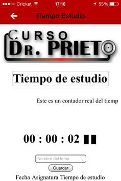 Curso Dr. Prieto screenshot 3