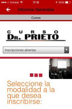 Curso Dr. Prieto screenshot 4