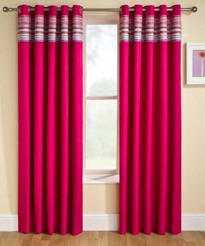 Curtain Window Designs apk screenshot