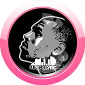 Chris Brown Back to Sleep icon