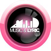 Katy Perry Rise icon