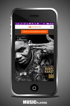 Kevin Gates Top Songs apk screenshot