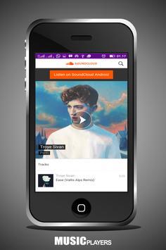 Troye Sivan Youth Songs apk screenshot