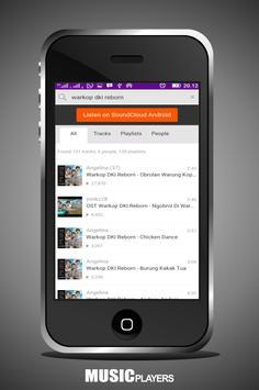 Lagu Warkop(DKI)Reborn apk screenshot