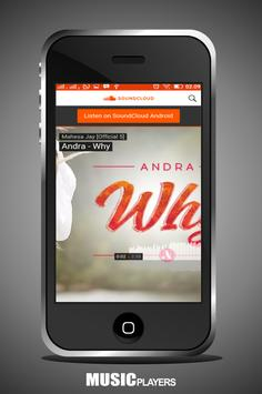 Andra Why Songs apk screenshot