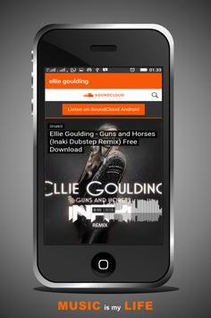 Ellie Goulding Songs screenshot 3