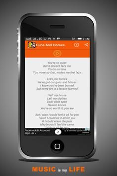 Ellie Goulding Songs screenshot 1