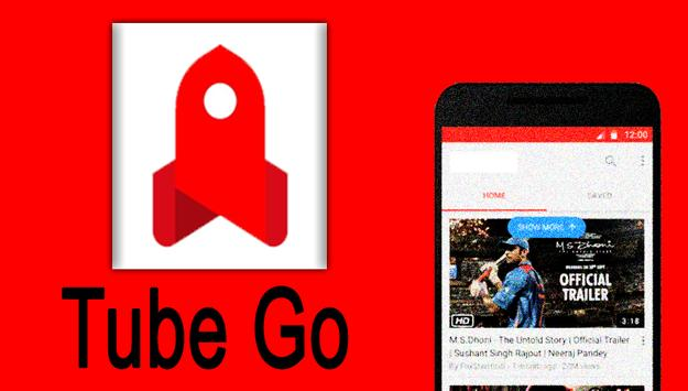 New For YouTube go Hint poster