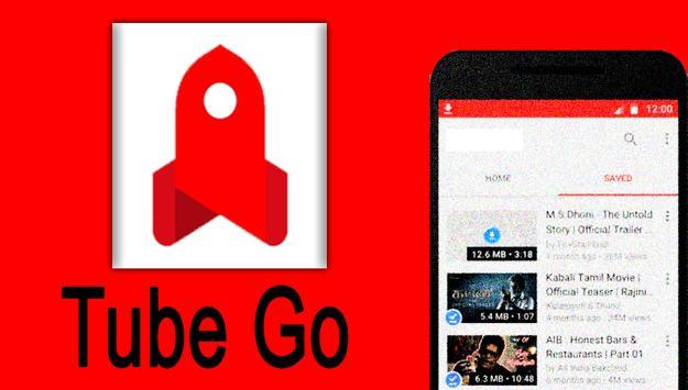 New For YouTube go Hint screenshot 3