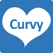 BBW Dating & BBW Chat - Curvy icon