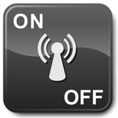 WiFi OnOff icon