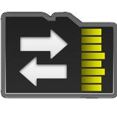 MoveToSD icon