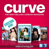Curve Interactive: Lesbian Mag icon