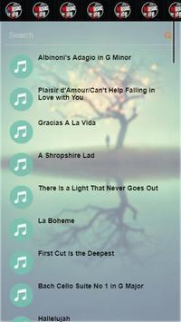 soul music rnb poster