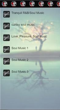 soul music rnb screenshot 1
