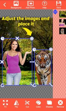 Photo Layer : Cut Paste Erase screenshot 4