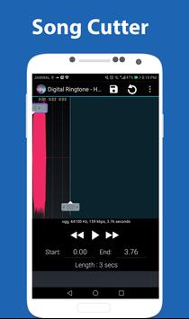 Music Editor apk screenshot