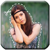 Cut and Edit Photos icon