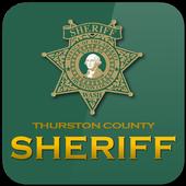 Thurston County Sheriff icon