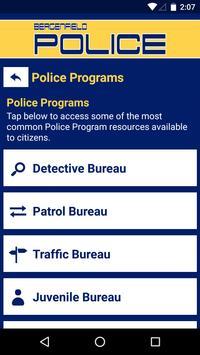 Bergenfield Police Department screenshot 3