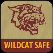 Wildcat Safe icon