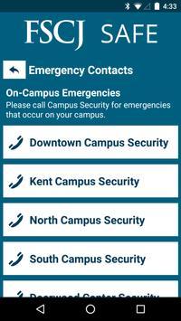 FSCJ Safe apk screenshot