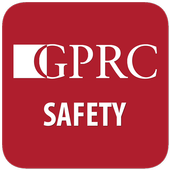 GPRC Safety icon