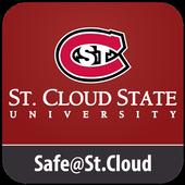 Safe@St.Cloud icon