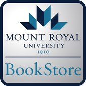 Sell Books Mount Royal icon