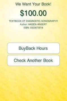 Sell Books NMU screenshot 1